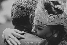 Wedding Wida & Vindi by N30B Pictures