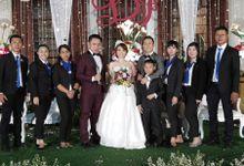 Wedding Lafun & Fenny by X-Seven Entertainment