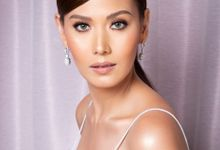 ABS-CBN Ball: Bianca Manalo by Carissa Cielo Medved