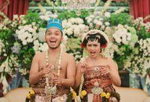 Rani Adhi CHANDIRA WEDDING PACKAGE by Chandira Wedding Organizer