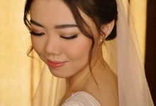 WM Bride - Zenith by Makeup by Windy Mulia