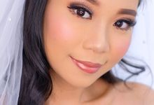 Ms. Priscillia by csmakeuparts