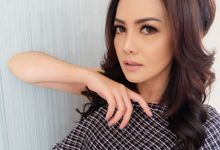 Make Up No Make Up Style by Deasy Bunga Iskandar Make Up Artist