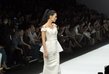 Jakarta Fashion Week 2019 by NICOLEBOENAWAN