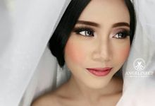 Ms. Rere by Angeline CP Makeup Artist