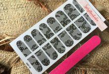 Sticker Kuku by Sarjanakuku