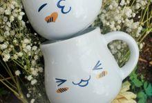 Wedding Yusuf Noviana by Mug-App Wedding Souvenir