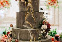 BRIAN & YUANA by Amor Cake