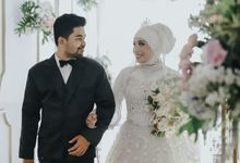 Luxury White by Aisya Argubi