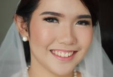 Wedding Makeup Portfolio by Irma Gerungan Makeup Artist