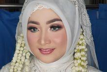 Akad Nikah by Aisya Argubi