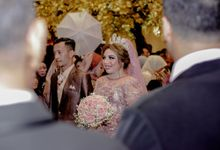 "From The wedding Of ""Yasmin & Ridho"" by Nadhif Zhafran Photography"