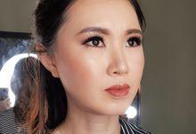 Fam Of Bride/Groom Makeup by Rosenmakeup