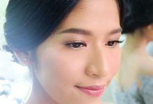 Makeup by Betatara