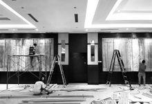 RENOVATION by Orchardz Hotel Jayakarta