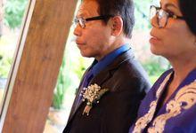 Wedding & Holy Matrimony by Erich Decoration