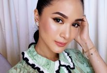 Heart Evangelista by Carissa Cielo Medved