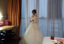 Wedding Planner & Wedding Organizer by Synergy 8 Organizer