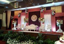 Wedding Event by Synergy 8 Enterprise