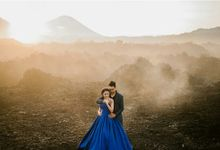 Prewed by Lenny Lie Make up