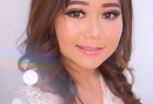 Ms. Viona by csmakeuparts