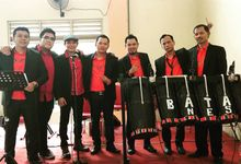 Pesta adat Batak by Bataknese_Ent