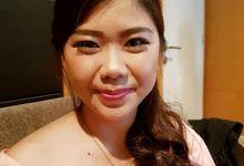 Bridesmaid Makeup by Sasa_MakeupArtist