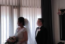 The Wedding of Stanley & Nora by Christ & Friends Management