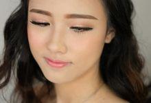 Bride Julia by Shellen Makeup Artist