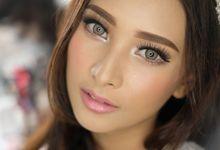 Wedding Makeup by Shellen Makeup Artist