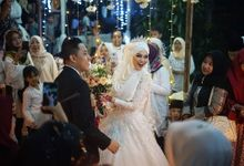 Wedding Nadia & Andes by Mateja Wedding Organizer