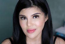 Dita Soedarjo by Shellen Makeup Artist