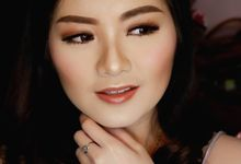 Ms. Michelle by Lovera Makeup