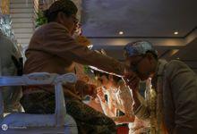 Wedding Ratna & Bagus by Fins Photoworks