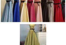 Gaun Pesta Disewakan by Sewa Gaun Pesta
