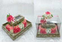 Kotak Uang Seserahan by Rieens Box N' Craft