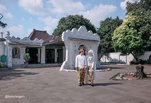 prewedd Achda+Lingga by Bondang mygallery