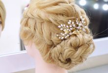 Hairdos by Charlotte Sunny