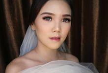 Wedding Makeup Class by Cindy Natalia