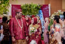 Graha YKP by Deandra Wedding Planner