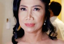 Mature makeup by Lovera Makeup