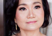 Mama Bride by Yuka Makeup Artist