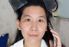 Makeup For Mrs.Merri by Vivi Esther Makeup Artistry