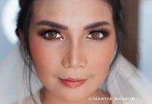 Prewedding Project Pixel.id  Mr Charles Splazz by Dinanita Makeup