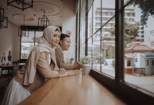 Prewedding Titi & Ade by Vintageopera Slashwedding