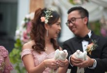 Chris - Nissa Wedding by Mammoth Studio