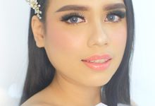 Ms. Natalia by csmakeuparts