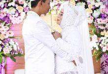 Wedding Junaedi & Nurhayati by Almeera House of Wedding