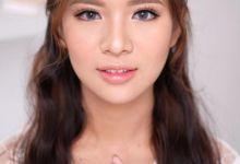 Wedding Makeup For Ms. Julta by Shellen Makeup Artist
