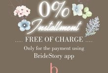 0% Installment Free Of Charge ! by Fine Souvenir